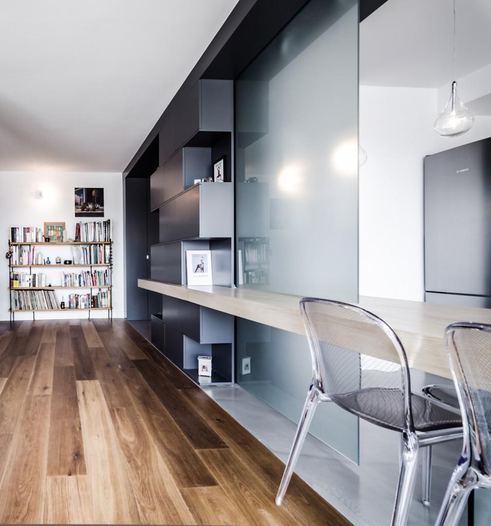 01-Rénovation appartement Boulogne-5