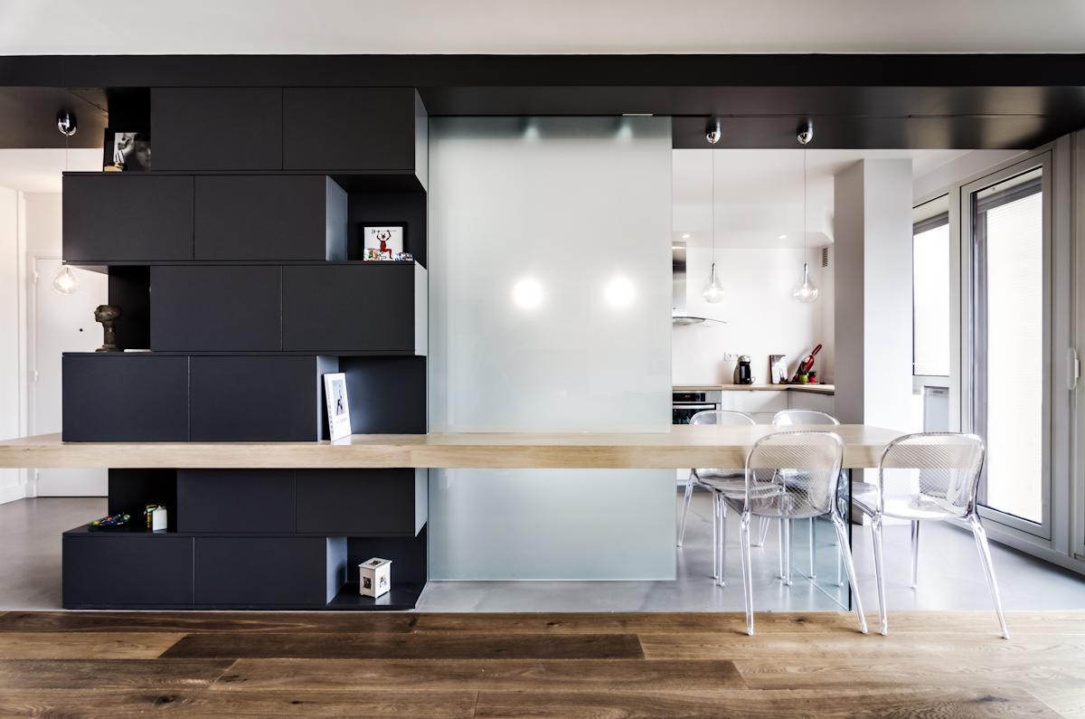 02-Rénovation appartement Boulogne-1
