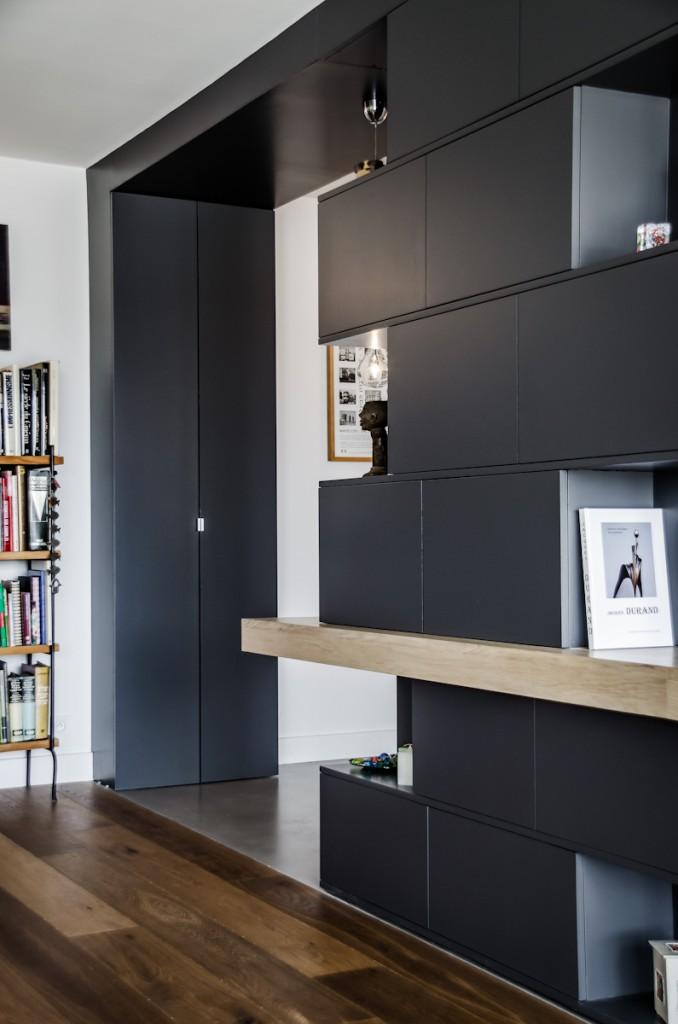 10-Rénovation appartement Boulogne-10